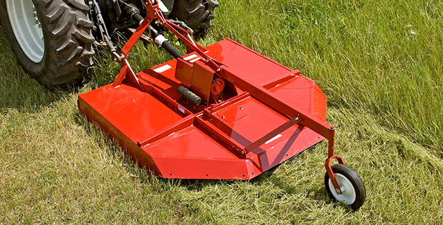 Farm King Rotary Cutter