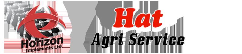 Hat Agri-Service